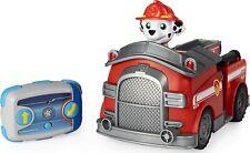 Paw Patrol Marshall Fernbedienung Feuerwehrauto Fahrzeug