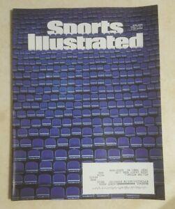 Sports Illustrated April 2020 NFL Draft
