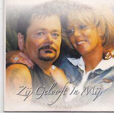 Andre Hazes-Zij Gelooft In Mij cd single
