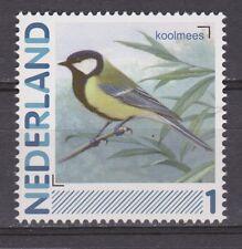 NVPH Nederland Netherlands 2791 MNH koolmees great tit paro mesange 2011