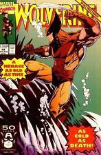 Wolverine Vol. 2 (1988-2003) #44