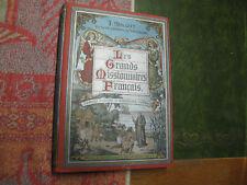 Millot : Les grands missionnaires français du XIXème siècle 1911