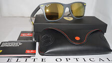 RAY-BAN Limited Sunglasses SCUDERIA FERRARI BE GP17 LTD RB4195M F6196B #131/150