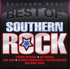 Best of Southern Rock, New Music