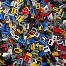 LEGO® - 500g-Packs - Other Parts - 2432 - Fliese, Modifiziert 1 x 2 mit Griff