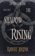 The Shadow Rising by Robert Jordan (Paperback, 2014)