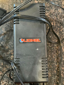 Lionel PH-1 Power House Toy Transformer