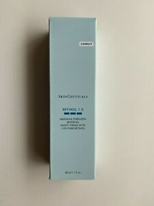 SkinCeuticals Retinol 1.0 Maximum Strength Refining Night Cream (1 fl. oz.)