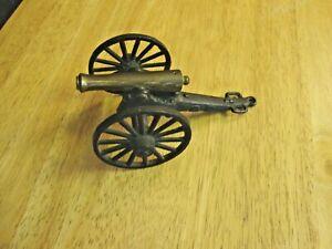 Vintage Cannon C 1/2  MF CO. Civil War era replica