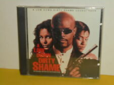 CD - A LOW DOWN DIRTY SHAME - OST