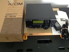 ICOM IC-R75