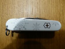 Canif Victorinox White Christmas 2017