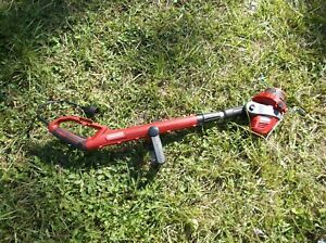 """Craftsman 30383 15"""" Electric Corded Line Trimmer No Guard Or Wheel sn 412016"""