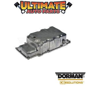 Dorman: 264-127 - Engine Oil Pan