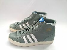 adidas Herren-High-Top Sneaker aus Wildleder