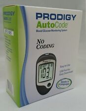 Prodigy Auto Code Blood Glucose Monitoring System