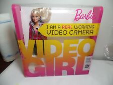 Barbie Video Girl NIB