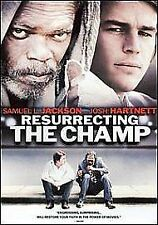 Resurrecting The Champ (DVD, 2011)