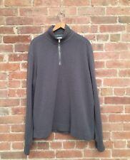 C.P. Company Men's Cotton + Wool Blend Sweater. SZ-XXL