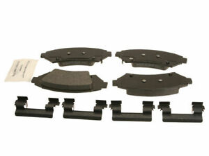 For 1997-2005 Cadillac DeVille Brake Pad Set Front AC Delco 69544QP 1998 1999