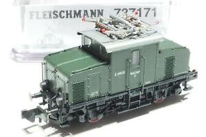 Fleischmann N DRG E69 05 grün 737171 NEU OVP Digital