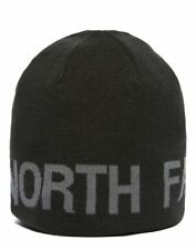 The North Face Reversible Beanie Hat - New w/Tags - Top Quality Item & Brand