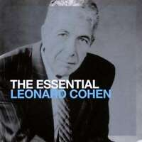 Leonard Cohen - The Essential Nuovo 2CD's
