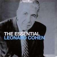 Leonard Cohen - The Essential Nuevo 2CD's