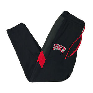 Nike UNLV Rebels Basketball Authentic Team Issued Pants Therma Fit Men's Large