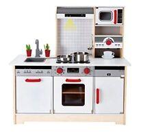 Hape E3145 cucina per Bimbi All-in-1