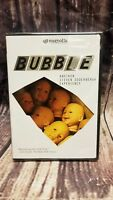 Bubble - bizarre love triangle - DVD -Another Steven Soderbergh Experience - NEW