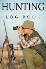 Hunting Log Book: By Speedy Publishing LLC