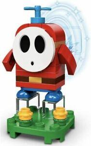 LEGO Super Mario Series 2 Fly Guy #6 Character Pack 71386 (Bagged)