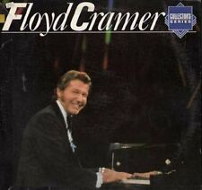 Floyd Cramer Collector's Series Lp 1985 (Rca Records) New Sealed