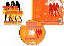 "ZOUK MACHINE ""Koud'Soley"" (CD) 2008"