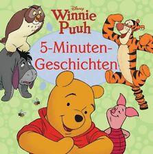 Winnie Puuh Geschichten & Erzählungen für 4-8 Jahre