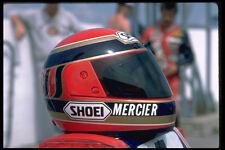 631005 Michel Mercier shannonville A4 FOTO STAMPA