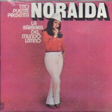 Noraida La Barbara del Mundo Latino  (La Viuda de Beny More)  (NO REMASTERED) CD