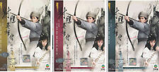DVD THE LEGEND OF THE CONDOR HEROES S1+S2+S3 VOL.1-59END DVD TVB ENGLISH Sub