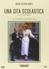 Dvd Una Gita Scolastica - (1993) ......NUOVO