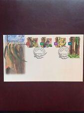 Nature Australian Stamp Covers