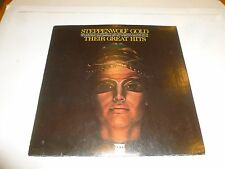 STEPPENWOLF - Steppenwolf Gold - Original 1970 US 11-track LP