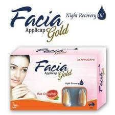 FACIA GOLD APPLICAP 30'S - ALARIS Golden jojoba & Oil Natural Vitamin E Radiant