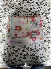 Single Duvet And Pillowcase Set Girls Bedroom