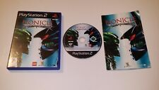 Bionicles EROI (Sony PlayStation 2) Versione Europea PAL