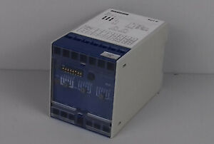 WOODWARD SEG XU1-E Earth Fault Voltage Digital Relay