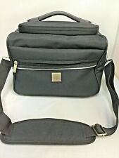 Tripp Graphite Small Travel Hand Carry On Padded Cushioned Holdall Bag W107
