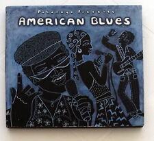 AMERICAN BLUES   _Putumayo  World Music