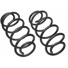 Moog Premium Chassis 3229 Rear Coil Springs 12 Month 12,000 Mile Warranty