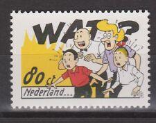 NVPH Nederland Netherlands Pays Bas 1714 MNH 1997 Comics Strips Suske en Wiske
